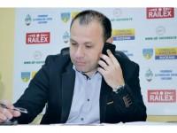 AJF Suceava şi-a suspendat activitatea pe termen nelimitat din cauza pandemiei de coronavirus