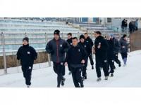 Rapid CFR Suceava intenţionează să-l transfere pe atacantul echipei Farul Constanţa, Marco Enciu