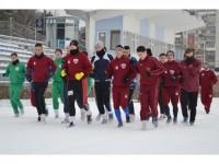 Rapid CFR Suceava începe azi pregătirile de iarnă