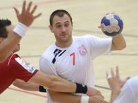 Suceveanul Adrian Chiruţ, printre cei mai buni jucători ai echipei Dinamo Bucureşti
