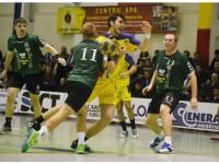Vacanţă scurtă pentru jucătorii de la CSU Suceava