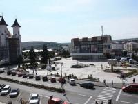 """Fălticeniul, în competiţia pentru titlul de """"Oraşul Reciclării 2015"""""""