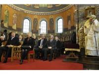 Preşedintele Iohannis a acceptat invitaţia de a se întâlni cu Patriarhul Daniel
