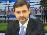 Ion Popescu – decorat cu cea mai mare distincţie a Consiliului Europei
