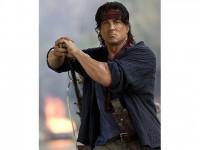 Silvester Stallone va fi Rambo pentru ultima oară