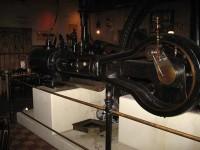 Motorul cu abur