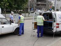 Rezultatele controalelor tehnice în trafic