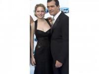 Antonio Banderas vrea să îşi ţină fiica departe de Hollywood