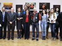 Frăţia europeană a artiştilor fotografi cucereşte lumea