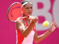 Andreea Mitu s-a calificat în sferturile turneului ITF de la Sao Paulo