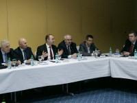 Şedinţa Consiliului pentru Dezvoltare Regională Nord-Est