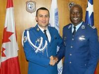 Jandarmii de la Fălticeni, reprezentaţi cu succes la Vicenza (Italia)