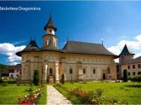 A fost depusă documentaţia pentru înscrierea Mănăstirii Dragomirna în Patrimoniul Mondial UNESCO
