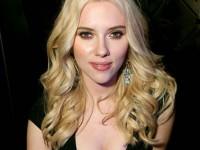 Scarlett Johansson a creat o formaţie muzicală 100% feminină