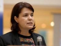 Simona Maya Teodoroiu, numită judecător al Curţii Constituţionale