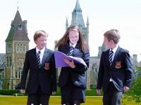 Două dintre cele mai bune şcoli din Marea Britanie vin pentru a-i cunoaşte pe cei mai talentaţi elevi din Suceava