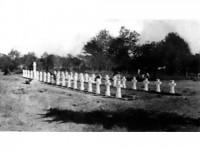 Masacrele sângeroase de la Lunca din iarna anului 1941