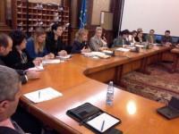 Sanda-Maria Ardeleanu susţine necesitatea completării noului regulament de organizare şi funcţionare a unităţilor de învăţământ preuniversitar