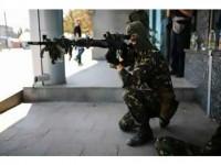 Ţări est-europene, inclusiv România, au vândut arme către state cunoscute că le livrează apoi în Siria