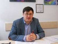 Tiberius Brădăţan a intervenit la resuscitarea unui lider sindical care a suferit un infarct