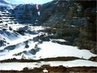 Ecologizarea Exploatării miniere Călimani, la jumătatea drumului