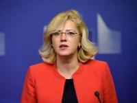 Corina Creţu a anunţat că a aprobat investiţii de 5 milioane de euro pentru extinderea reţelei de apă din judeţul Suceava