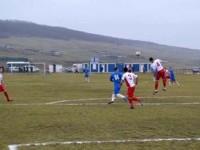 Încă o victorie în amicale pentru FC Bucovina Pojorâta