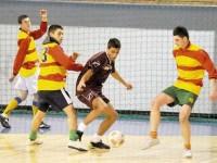 Şomuz Fălticeni, cea de-a doua echipă calificată la turneul final