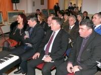 """Colegiul Naţional """"Nicu Gane""""  Fălticeni a sărbătorit 145 de ani"""