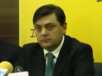 Marius Zmău, condamnat la 3 ani închisoare cu suspendare