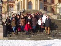 Mentoratul cu elevii a prins contur la Suceava