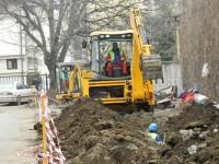 """Primarul Lungu cere finanţare europeană """"la pachet"""" pentru infrastructura de apă  şi cea rutieră"""