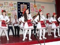 """Şcoala Gimnazială """"Ion Irimescu"""" din Fălticeni la 142 de ani"""
