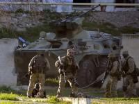 Kievul aşteaptă asigurări publice din partea Rusiei că nu va trimite armata împotriva Ucrainei