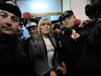 """Elena Udrea, arestată preventiv pentru 30 de zile în dosarul """"Gala Bute"""""""