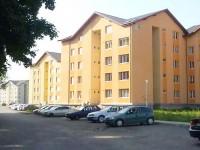 Autorităţile municipale sucevene scot la vânzare 260 de locuinţe ANL