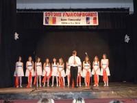 """Festivalul Judeţean """"Soyons Francophones !"""" la Gura Humorului"""