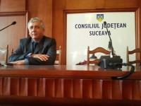 Constantin Harasim a fost instalat în funcţia de subprefect