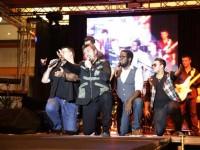 Mii de suceveni s-au distrat alături de Horia Brenciu & HB Orchestra