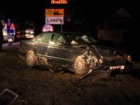 Un sucevean vinovat de un accident cu mai multe victime, la Bistriţa