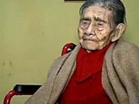 O femeie din Mexic a murit la 127 de ani