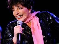 Liza Minnelli se simte bine şi e dornică să-şi reia activitatea după ce va ieşi de la dezintoxicare
