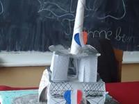 Săptămâna francofoniei la Şcoala Gimnazială Todireşti