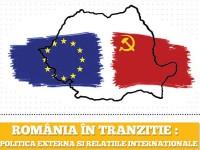 """Simpozion: """"România în tranziţie"""""""