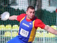 Andrei Gag, de la CSU Suceava, prezent în lotul României pentru campionatele europene de la Praga