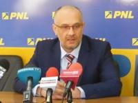 Comitetul Executiv Local al noului PNL va trebui refăcut