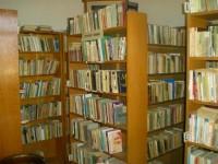 Bibliotecile din 12 comune sucevene nu funcţionează în condiţii optime