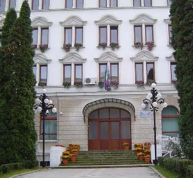 O casă de avocatură va fi angajată de Consiliul Judeţean pentru a apăra interesele judeţului în proiectul de gestionare integrată a deşeurilor