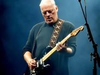 Chitaristul trupei Pink Floyd, David Gilmour, lansează un nou album şi un turneu European