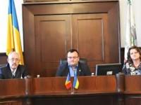 Primul forum economic ucraineano-român
